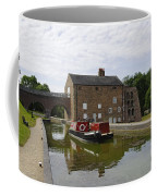 Ashby Canal At Moira Furnace Coffee Mug
