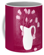 Ashes Of Roses Tulips Coffee Mug