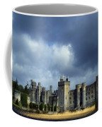 Ashford Castle, County Mayo, Ireland Coffee Mug