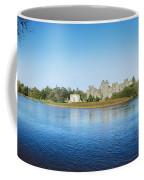Ashford Castle Hotel, Near Cong, Co Coffee Mug