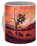 Ashland Sunset Coffee Mug