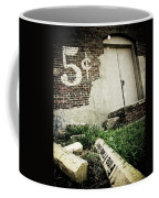 Asking Price Coffee Mug