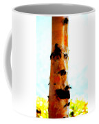 Aspen Face Coffee Mug