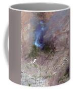 Aspen Fire, Arizona Coffee Mug
