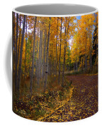 Aspen Lane Coffee Mug