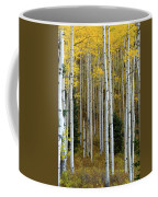 Aspen Trunks Coffee Mug