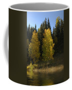Aspen Twins Coffee Mug