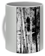 Aspens L Coffee Mug