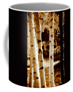 Aspens Lll Coffee Mug