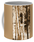 Aspens Llll Coffee Mug