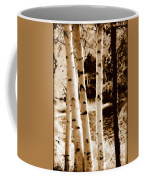 Aspens S L Coffee Mug