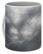 Asperatus - Sky Before Storm Coffee Mug