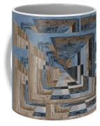 Aspiration Cubed 3 Coffee Mug