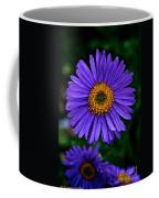 Aster Trio Coffee Mug