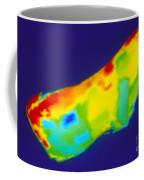 Asteroid Eros Coffee Mug