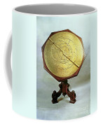 Astrolabe Coffee Mug