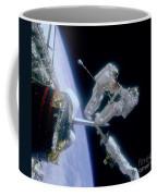 Astronauts Coffee Mug