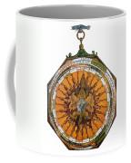 Astronomicum Caesareum With Dragon Coffee Mug
