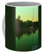 At Anchor Coffee Mug