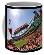 At And T The Stadium Coffee Mug