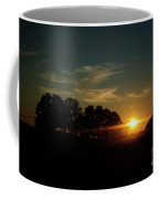 At Day's End Coffee Mug