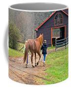 At Day's End Coffee Mug