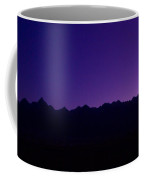 At First Light Coffee Mug