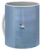 At Honolua Bay On Maui Coffee Mug