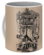 At The Blast Furnace Coffee Mug