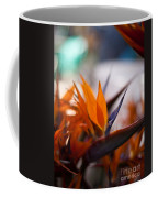 At The Flower Market Coffee Mug