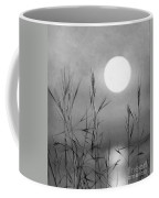 At The Full Moon Coffee Mug