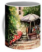 At The Market Coffee Mug