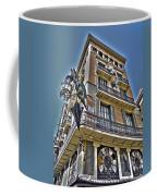 At The Plaza De La Boqueria ... Coffee Mug