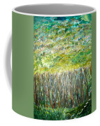 At The Whims Of Limbs Coffee Mug