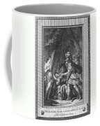 Atalanta And Meleager Coffee Mug