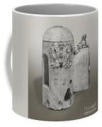 Athanor Coffee Mug