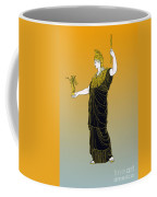 Athena, Greek Goddess Coffee Mug by Photo Researchers