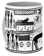 Athenian Chariot Coffee Mug