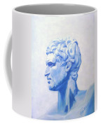 Athenian King Coffee Mug