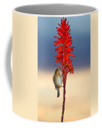 Atlantic Canary Coffee Mug