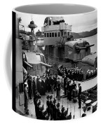 Atlantic Charter, 1941 Coffee Mug