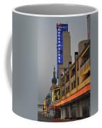 Atlantic City House Of Blues Coffee Mug