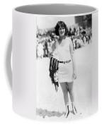 Atlantic City: Woman Coffee Mug