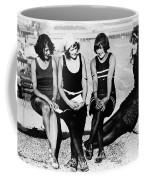 Atlantic City: Women Coffee Mug