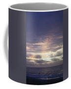 Atlantic Ocean Sunrise 1 Coffee Mug