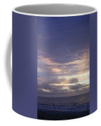 Atlantic Ocean Sunrise 2 Coffee Mug