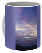 Atlantic Ocean Sunrise 3 Coffee Mug