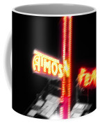 Atmos Fear Coffee Mug