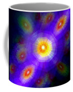 Atomic Litter Coffee Mug