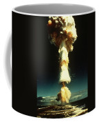 Atomic Testing Coffee Mug